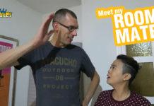 Meet My Roommate! |『真玩传 The Wanderlist』