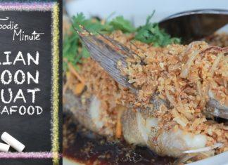 lian soon huat seafood