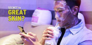 Great Skin Model's Secret - Andee C BrosTalk