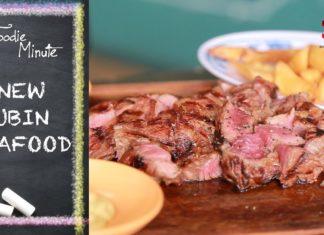 New Ubin Seafood - Foodie Minute