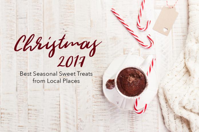 Christmas 2017 Sweet Treats